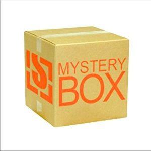 Sports mystery box